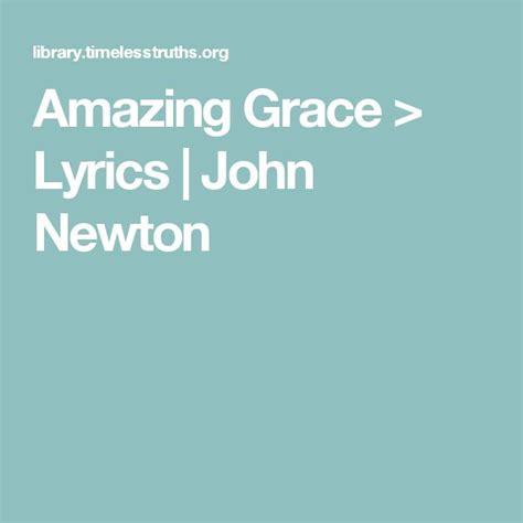 my lyrics newton best 25 amazing grace musical ideas on