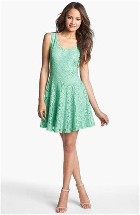 robin    lace skater dress juniors cute dresses