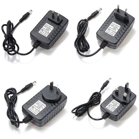Adaptor 6v 2a By Sinarnet ac 110 240v to dc 6v 2a 12w adapter power supply converter