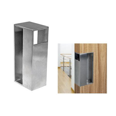 Cabinet Pocket Door Hardware Sugatsune Dsi 4251 Stainless Steel Pocket Door Handle Cabinets Hardware Pinterest Door