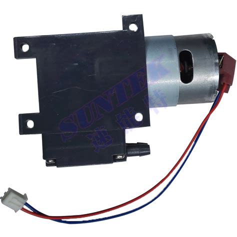 Vacuum Kpa Dc 12v Mini Vacuum 6w 70 Kpa 10 L Min Air Sling