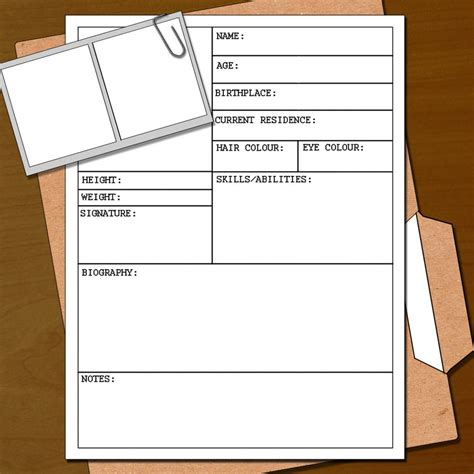 Government Template Government File Template By Thelastveo On Deviantart