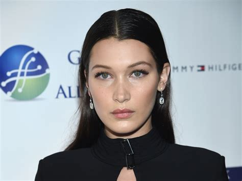 gigi hadid height weight net worth cow measurements bella hadid height weight body statistics net worth and more