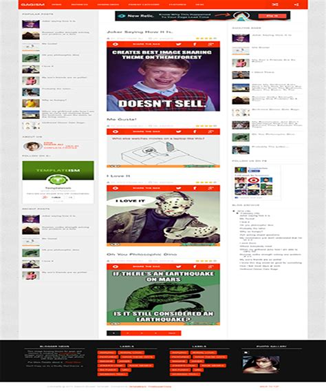 free template seo friendly seo friendly gagism responsive template
