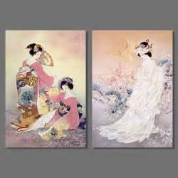 How To Texture Canvas For Painting - achetez en gros japonais fleur art en ligne 224 des grossistes japonais fleur art chinois