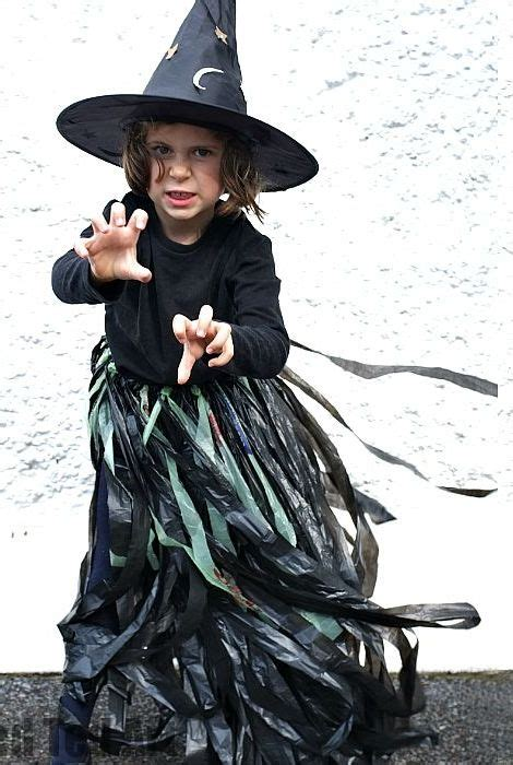 diy witch costume ideas witch halloween costumes