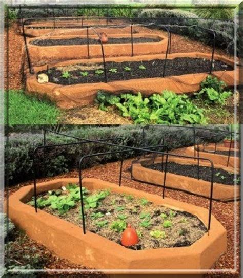 raised bed vegetable garden plans kickbike kettlebell some design notes for a raised bed