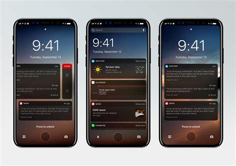 ios 12 sur iphone 8