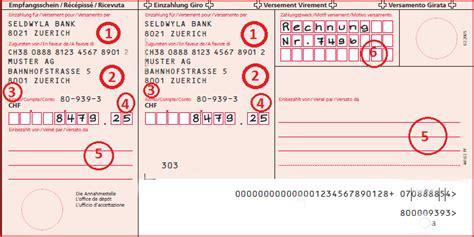 Rechnung Bezahlen Schweiz Post Schweizblog Accende Accende
