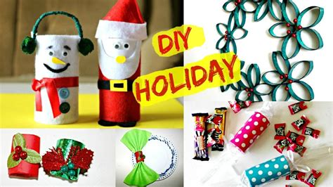 What Can I Make With Toilet Paper - 4 decoration gift ideas using toilet paper