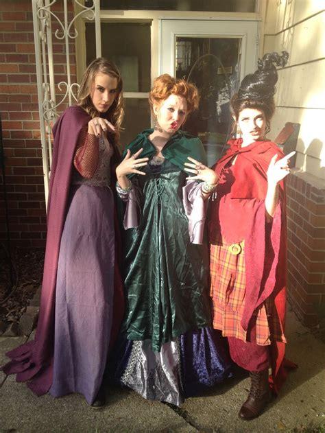 sanderson sisters house best hocus pocus costumes ever sanderson sisters fun stuff pinterest the o