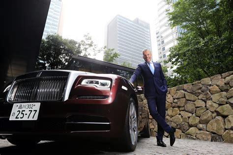 Rolls Royce Dealers In Florida by Rolls Royce Keeps Opening More Dealers In Japan Carscoops