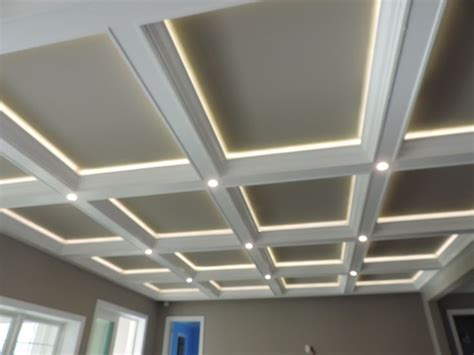 coffered ceiling lighting 370 best coffered ceiling design images on