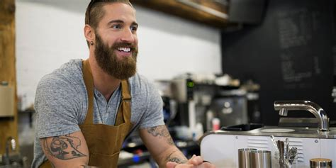 is the hipster beard dead askmen