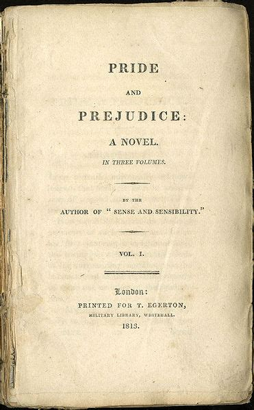literary themes in pride and prejudice exles of literary techniques in pride and prejudice