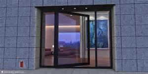 Metal Front Doors With Glass Modern Steel Doors Custom Pivot Doors Glass Doors