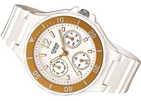 Casio Standard Lrw 250h 9a1 zegarek damski casio lrw 250h 9a1 sport data 100m