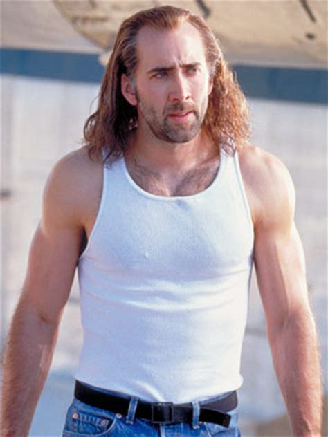 Conair Hair Dryer Nicolas Cage better nicolas cage the rock or con air hurtinbombs