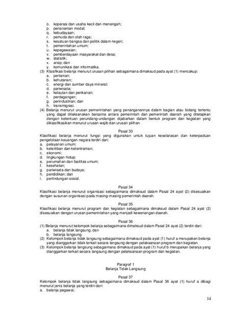 Pengelolaan Keuangan Daerah Pramono Hariadi permendagri no 13 thn 2006 pedoman pengelolaan keuangan daerah