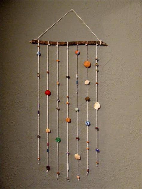 beading for walls sinnemota beaded wall hanging