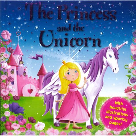 unicorn picture books the princess and the unicorn picture books at the works