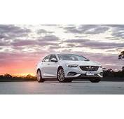 Holden ZB Commodore Prepares For Launch  GM Authority