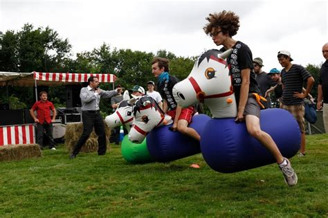 Carnival & Picnic Games » Perfect Parties USA