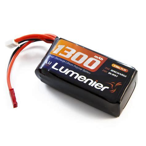 Batery Lipo lumenier 1300mah 3s 35c lipo battery