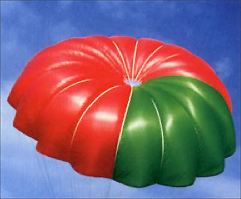 Apco Reserve Parashut Cadangan Tandem apco mayday reserve parachutes for powered paragliding and