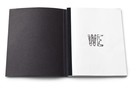 Fashionable Notebooks by No Office We Fashion Notebook