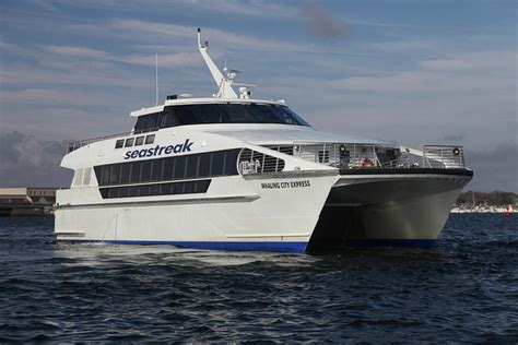 fast boat hyannis to nantucket steamship authority reviews new ferry proposals wcai