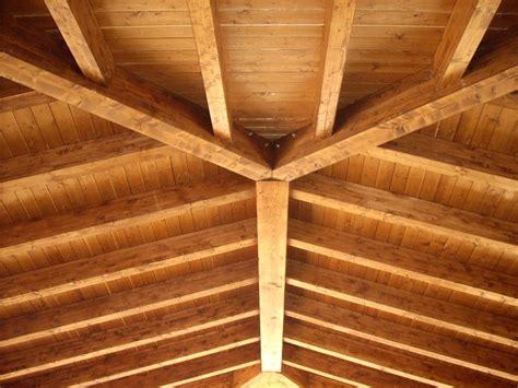 costo tettoie in legno il meglio di potere tettoie in legno lamellare costo a metro