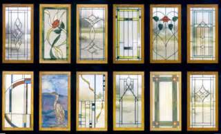 Stained Glass Cabinet Door Patterns Stained Glass Cabinet Door Designs