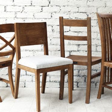 teak dining chairs upholstered dining chairs