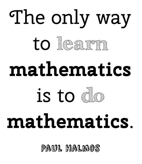 printable math quotes math love more free math and non math quote posters
