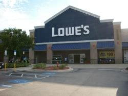 lowe s home improvement fort myers