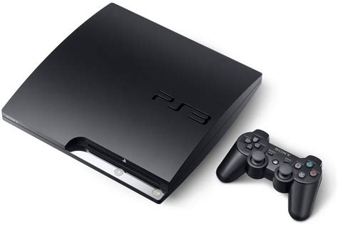 ps3 console sony s plans for stereoscopic 3d support in the