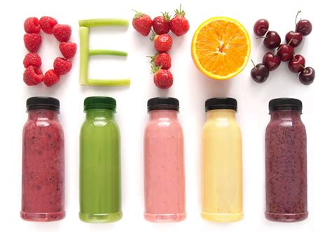 D A Detox by Organic Juice Cleanse 7 Signs You Need To Detox