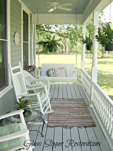 front porch swings ideas 25 best ideas about country front porches on pinterest