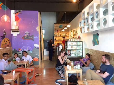 contoh desain cafe kecil cara membangun usaha cafe dengan modal minim a cup of moka