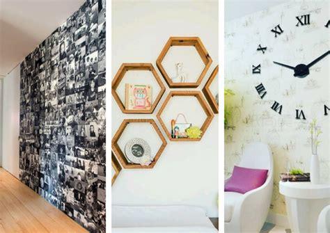 ideas para decorar una habitacion vacia 161 paredes muertas nunca m 225 s hermosas ideas para decorar