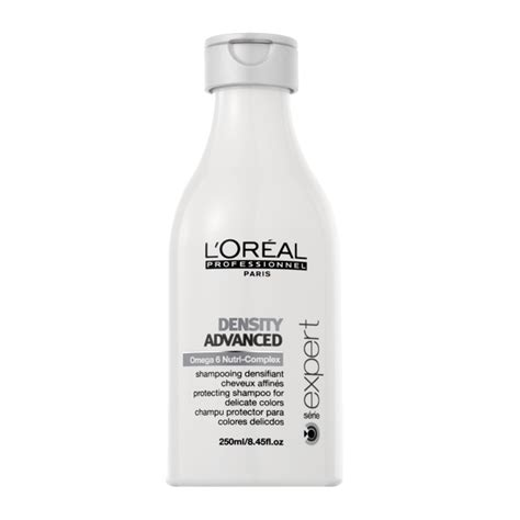 L Oreal White Series l oreal serie expert density advanced shoo review