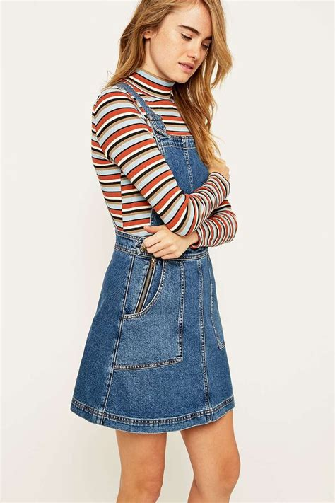 Overall Skirt By Jlty Fashion 17 best ideas about dungarees on overalls