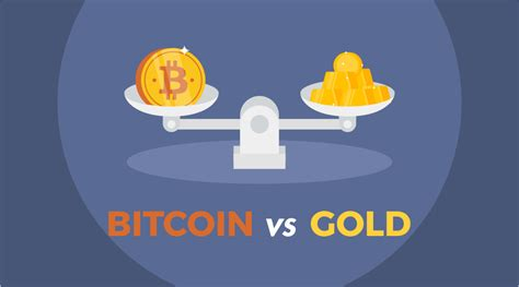 bitcoin vs gold bitcoin vs gold which one is better dinardirham blog