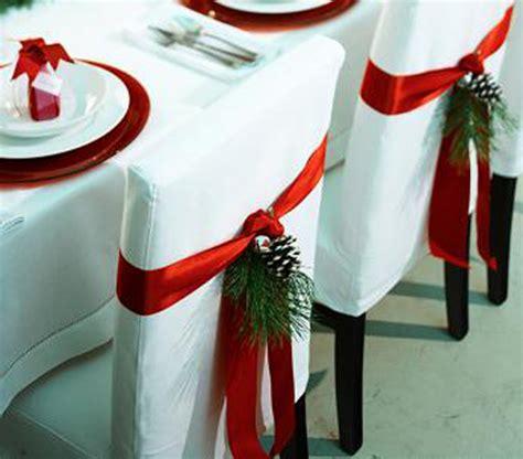 como decorar un comedor de navidad adornos de navidad para sillas de comedor homy es homy es