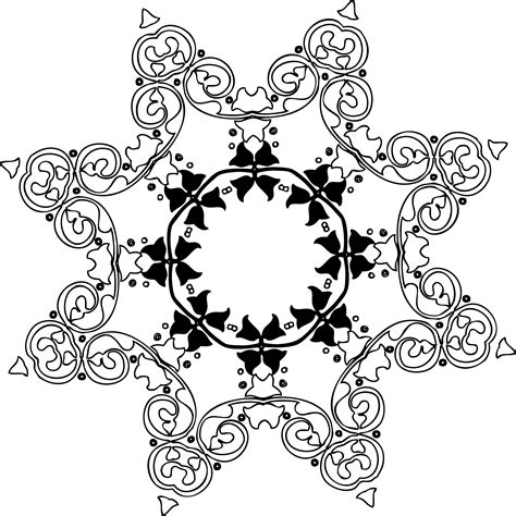 free design vector ai free vector image of decorative design elements free