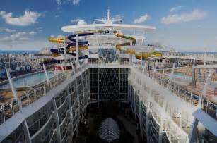 Harmony Of The Seas Harmony Of The Seas Royal Caribbean International