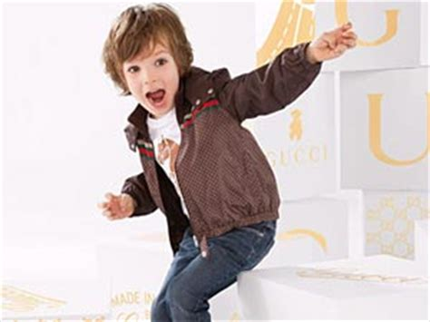 Gucci Collection Is Fierce Baby by Gucci Baby And Children Collection 2011 12 Boldsky