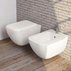 colored toilets colored designer wall hung wc bidet for bathroom