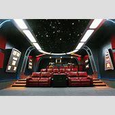 Trekkie Theater...